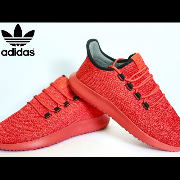 really cheap cheaper good 👟Adidas Tubular Shadow Red. NWT